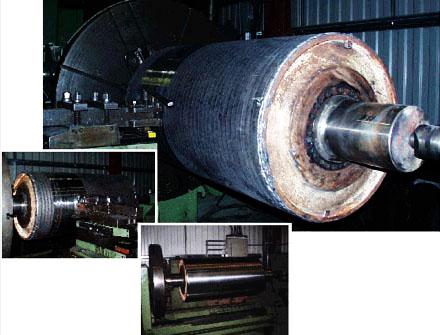 Applications pour la production d'énergie